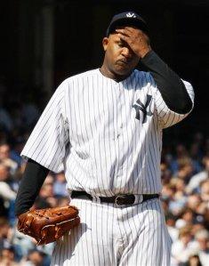 Indians Yankees Baseball