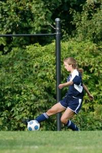 BCDS Girls Soccer